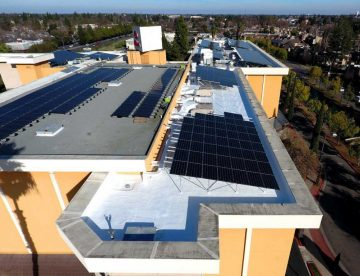 San Jose Flat Roof Inspection - Certification