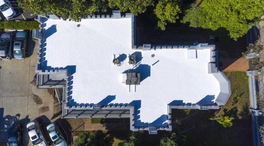 Flat Roof Repair San Jose